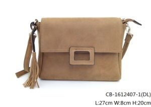 New Fashion Women PU Handbag (CB-1612407-1)