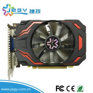 Gefore Nvidia R7 350 Video Card 4GB Memory DDR5 128bit Graphic Card Promoting pictures & photos