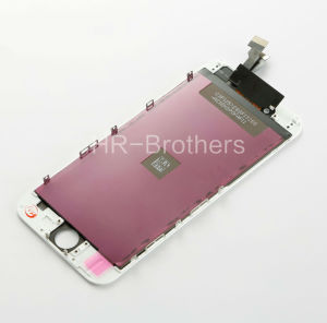 LCD Display for iPhone 6 Phone Accessories Touch Screen pictures & photos