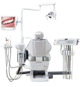 Hot Sale Best Price Dental Chair with Ce