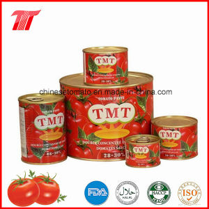 Tomato Paste (850g canned) with Fiorini Brand pictures & photos