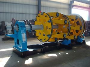 Planetary Stranding Machine, All Kinds of Wires and Power Cable