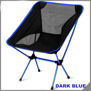 Capable Portable Camping Beach Chair Lightweight Folding Fishing Outdoorcamping Outdoor Ultra Light Orange Red Dark Blue Beach Chairs Beach Chairs
