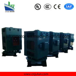 Vertical 3-Phase Asynchronous Motor Series Jsl/Ysl Special for Axial Flow Pump Jsl13-10-155kw