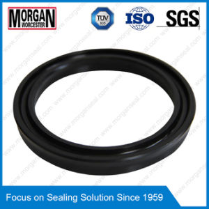 Best Hydraulic Piston/Rod Polyurethane Palstic Seal pictures & photos