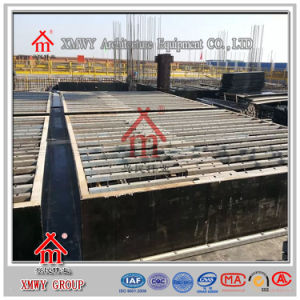 Xmwy Steel Concrete Holding Slab Formwork with High Strength Design