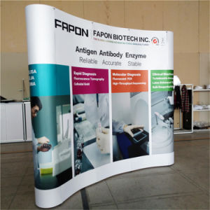 Exhibition Stand Pop Up : China advertising trading show magnetic pop up display china pop