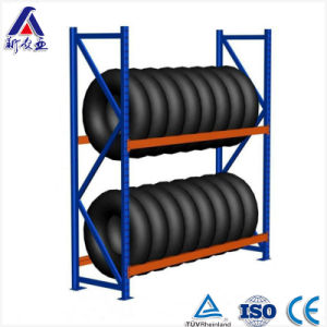 Warehouse Storage Medium Duty Adjustable Tire Rack pictures & photos
