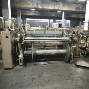 210cm Tsudakoma Zax-E Air Jet Loom Machine on Hot Sale pictures & photos
