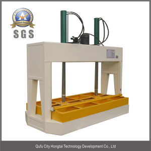 Big Plate Cold Press Machine