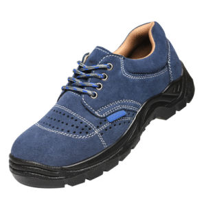 Heavy Duty Work Shoes Safety Shoes