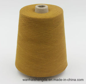 High Tenacity Combed Ring Spun Technics Dyed Cotton Yarn