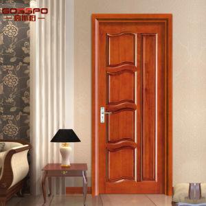 Interior Panel Door Designs. Wood Panel Door Design Solid Interior  (GSP2 001)