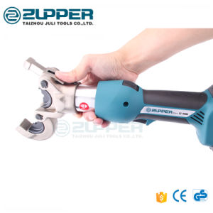 Mini Type Battery Clamping Tool for Crimping Range 16-300 (EZ-300B) pictures & photos