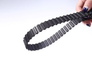 Industrial Rubber Timing Belt for Electric Power Tool /Htd Type Timing Belts & Double Sides pictures & photos