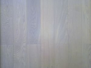Natural Grade White Oak Solid Hardwood Flooring (hardwood flooring) pictures & photos