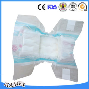 Factory Price Own Brand Disposable Baby Diapers Pamper with Big Waist Band pictures & photos