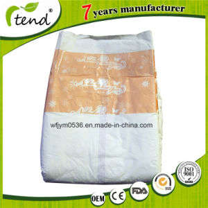 New Wholesale Disposable Premium Adult Diaper