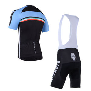 Best Mountain Bike Shirt Cycling Bib Shorts for Men pictures & photos