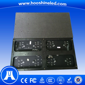 Wide Viewing Angle P6 SMD3528 LED Sign Supply pictures & photos