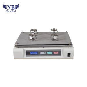 Laboratory Medical Shaker Incubator with Ce