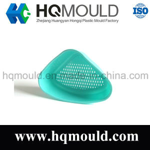 Plastic Corner Sink Strainer Drainer Tray Dish Rack Injection Molding pictures & photos
