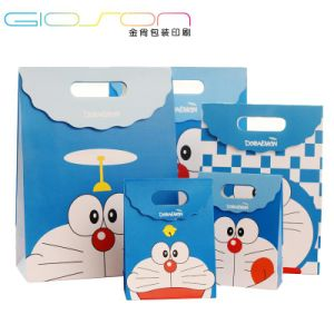 Custom Printing Paper Gift Bag/ Shopping Bag pictures & photos