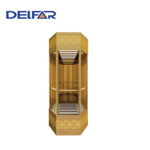 Beautiful Observation Lift with Best Price for Public Use pictures & photos