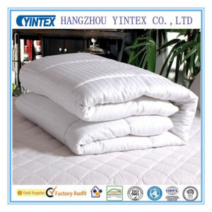 Pure Silk Duvet/Quilt with Outstanding Quality From China