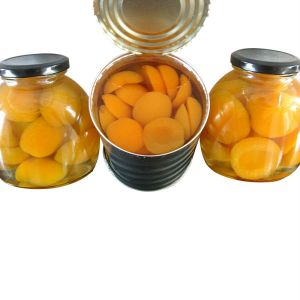 Canned Apricot Halves with High Quality pictures & photos