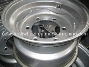 (9.00X15.3) Steel Wheel Rim for Farm Trailer pictures & photos