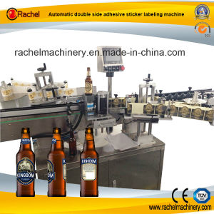 Beer Bottle Automatic Labeling Machine pictures & photos