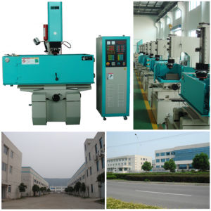 Taiwan-Made Good Quality Znc EDM Machines pictures & photos