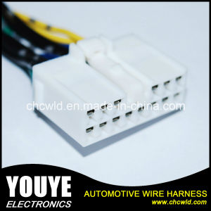 2016 Automotive Power Window Wire Harness for Beijing Hyundai Ruina pictures & photos