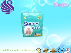 Wholsales Disposable Baby Diaper Wtih Perfect Quality pictures & photos