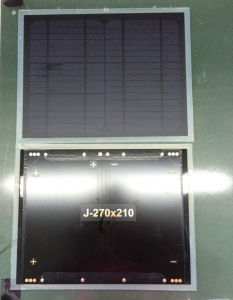 10W-100W Solar Foldable Charge Bag pictures & photos