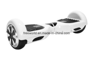 2 Wheel Electric Balance Scooter 6.5inch Balance Electric Scooter with Music