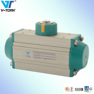 Double Acting Pneumatic Actuator for Valves