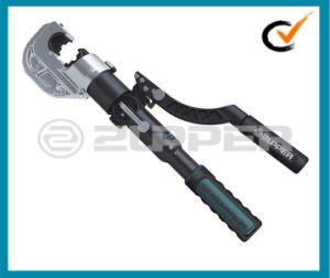 H Type Head Hydraulic Crimping Tool for Cable (Hz-400U) pictures & photos