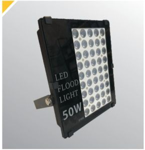 2 Years Warranty IP65 High Power 100watt LED Flood Lights Football Stadium Dimmable Outdoor pictures & photos