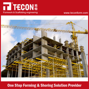 High Flexibility H20 Timber Beam Slab Formwork pictures & photos