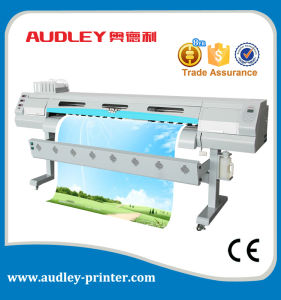 Top Quality Digital 6 Feet Flex Banner Printing Machine Price with CE pictures & photos