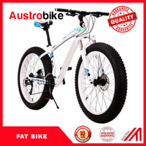 "Fat Bike Tire, Fatbike Tires, 20 Inch Fat Bike Fat Bike Tire, New Design 26"" X 4.0 Carbon Fat Tire Mountain Bike"