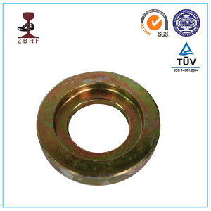 Carbon Steel Flat Washer for Rail Fastening pictures & photos