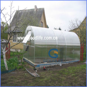 China Supplier Polycarbonate Sheet Price for Agriculture Project pictures & photos
