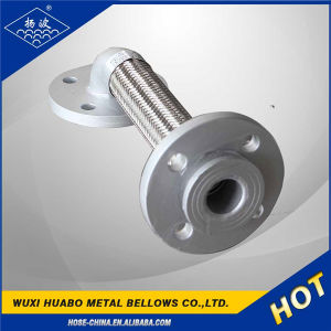 Metal or Non-Metallic Flexible High Pressure Pipe pictures & photos
