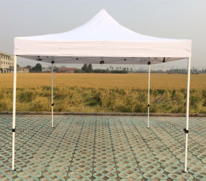 Outdoor Steel Foldable Tent for Event pictures & photos