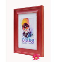 Plastic Picture Frame - Environmental Friendly Wholesale pictures & photos