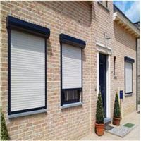 Aluminum Profile/Window and Door Profile/Roller Shutter Parts pictures & photos