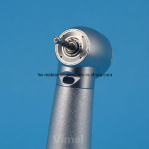 Kavo 8000 Type Optic Fiber Anti-Retraction Handpiece Push pictures & photos